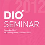 DIO Seminar 2012